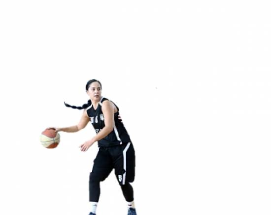 Lolita Lymoura has re-signed with PAOK Thessaloniki