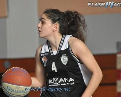 Faih Kotoula has re-signed with PAOK Thessaloniki